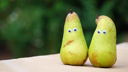 груша : Pears Fruits Summer Garden
