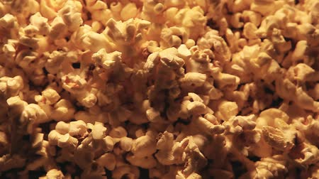 образец : pop corn background nobody hd footage