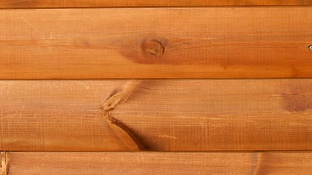 bordas : abstract brown wooden boards wall as background