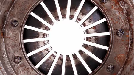 kavrama : real used car clutch 1920x1080 intro motion slow hidef hd