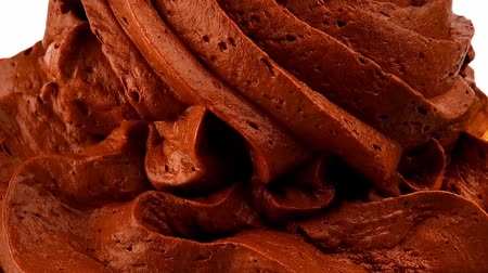 dondurma : chocolate ice cream with fruits 1920x1080 intro motion slow hidef hd