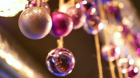 мишура : Christmas ball New Year