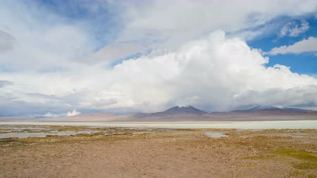 Another Landscape From Bolivia