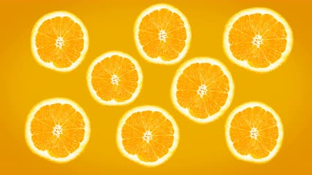 Happy Oranges screen