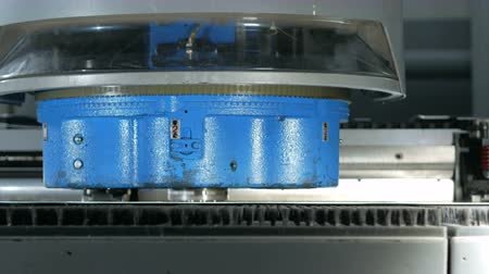 perforation : High precision CNC Punching machine for sheet metal. Fast moving parts and receiving holes. Stamping parts.