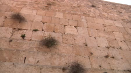 wailing wall : The western wall