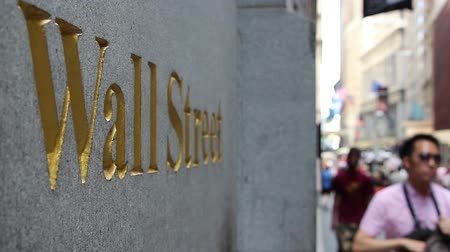 pared : Wall Street