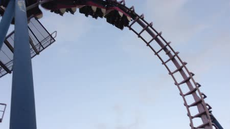rolete : Roller Coaster 360 degree turnover
