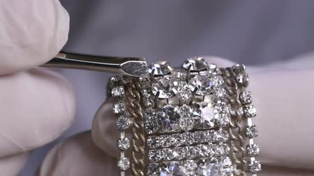 juwelen : Diamond Bracelet Valuation