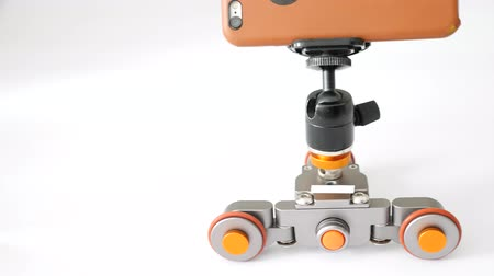 gimmick : Flexible Motorized slider