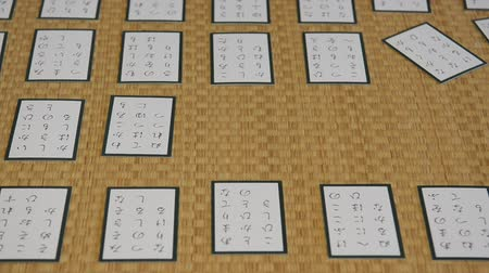 remember : Japanese card game