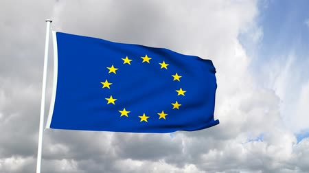 unie : Flag of the European Union