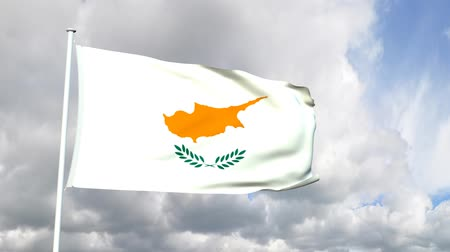 chipre : Flag of Cyprus