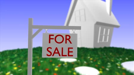 compra : House with  Stock Footage