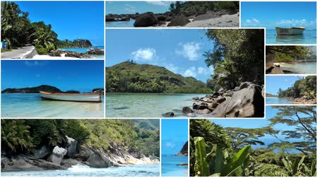 klipek : Seychelles video clips