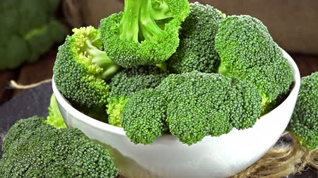 brocoli : Broccoli (naadloos loopable)
