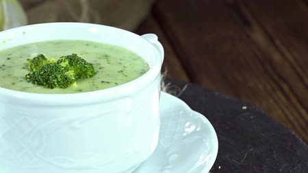 zupa : Broccoli Soup (loopable) Wideo