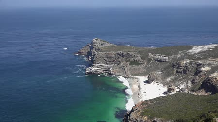 nadzieja : Cape of Good Hope South Africa Wideo