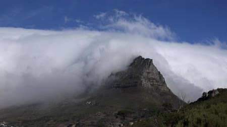 kasaba : Cloudy Table Mountain Cape Town