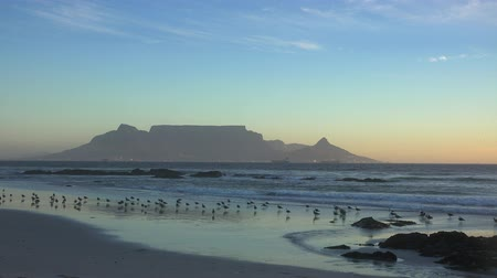 kasaba : Cape Town at the Sunset