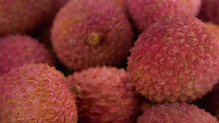 lychees : Lychees seamless loopable; 4K UHD)