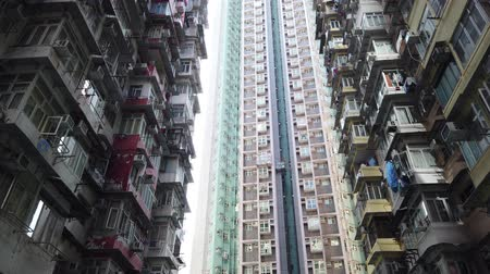ホン : skyscraper buildings, residential real estate, Hong Kong