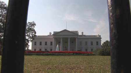 secreto : La Casa Blanca en Washington, DC