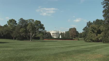 democrats : The White House in Washington, DC
