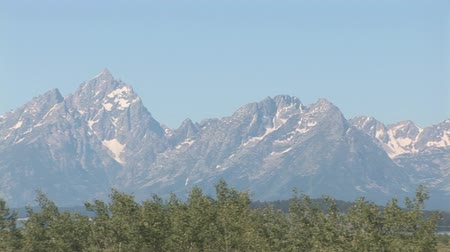 grand tetons : Grand Teton National Park