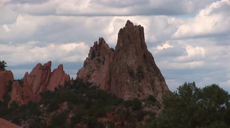 randonnée pédestre : Garden of the Gods