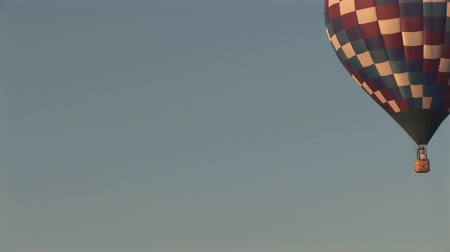 festivais : Hot air balloon festival in Colorado Springs