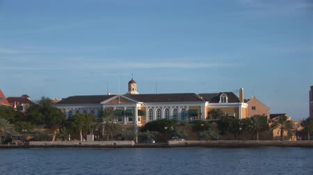 autoridade : House of Parliament, Willemstad, Curacao
