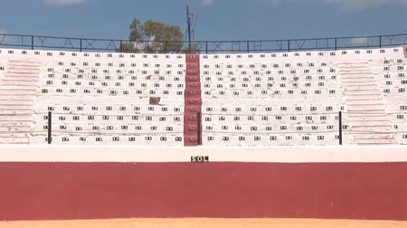 falu : Bull fighting arena in Spain