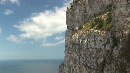 rochers : Rock of Gibraltar