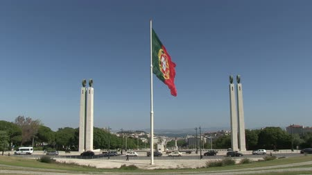europa : The Portuguese national flag
