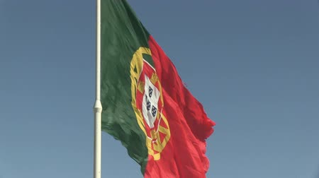 portugalsko : The Portuguese national flag