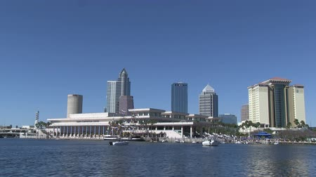 tampa bay : Tampa Convention Center