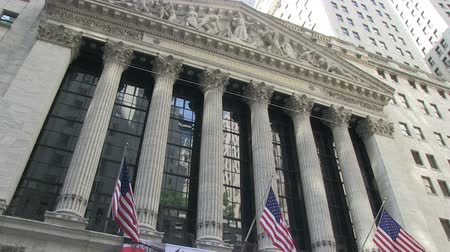 бычий : New York Stock Exchange