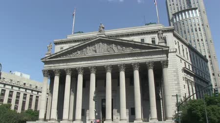 tribunal : Cour suprême de New York City