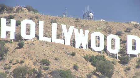 jel : The iconic Hollywood sign