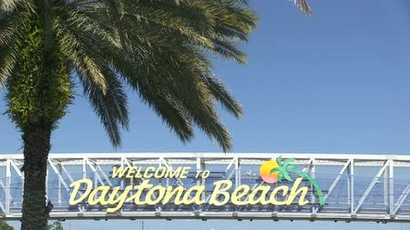 гоночный : Daytona Beach Florida
