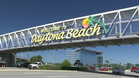 jel : Daytona Beach Florida