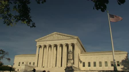 supremo : Supreme Court of the United States in Washington, DC