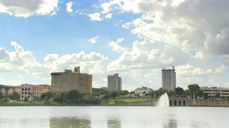 zwanenmeer : Downtown Lakeland, Florida