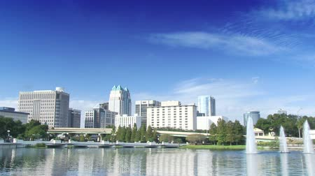 Downtown Orlando, Florida
