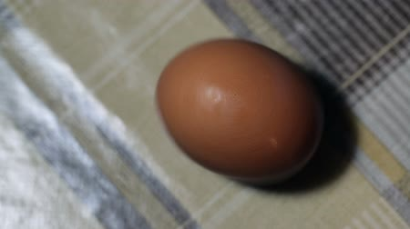 parboiled egg : boiling eggs Sequence