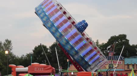 engedmény : Carnival gravity Spinning ride
