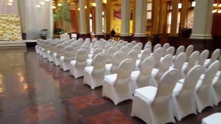 Panning of Pre Wedding Ceremony Hall