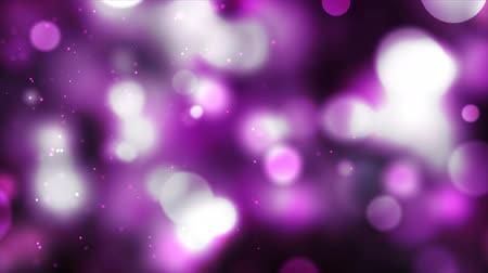 blurred lights : Abstract 4k background loopable