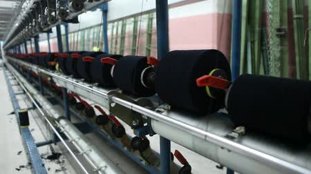 Textile manufacturing